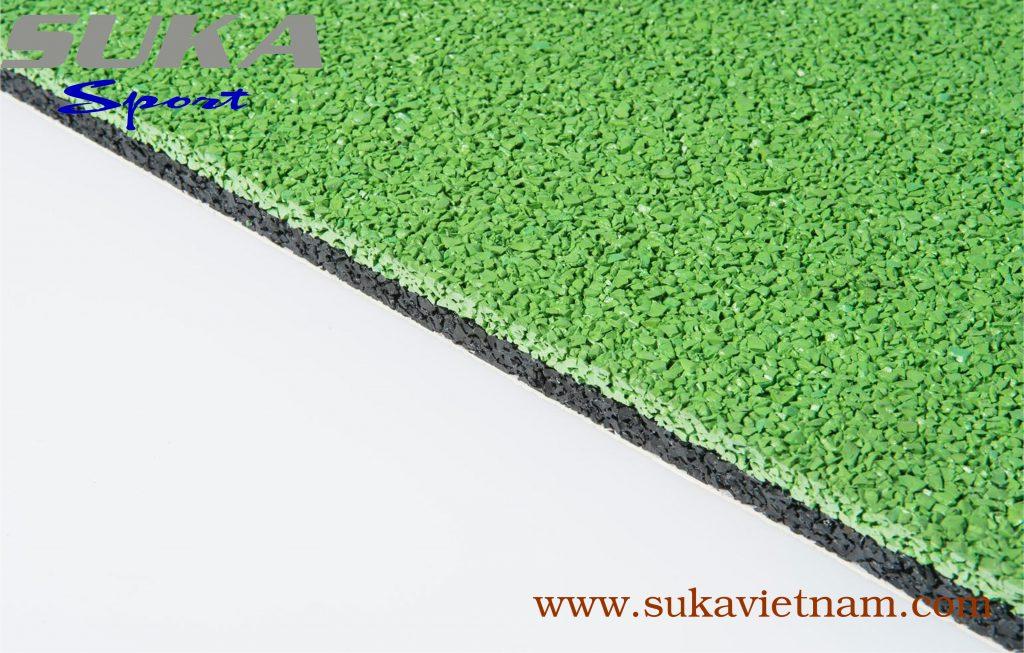 Thảm cao su sân bóng Futsal